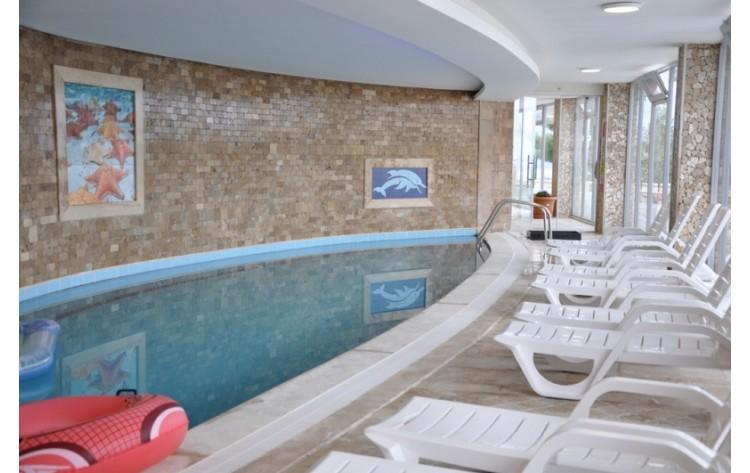 Lavender Residence & Spa - 1bed