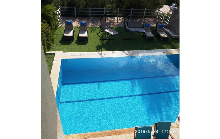 Luxury villa holiday in Kusadasi Turkey