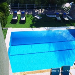 Luxury villa holiday in Kusadasi Turkey